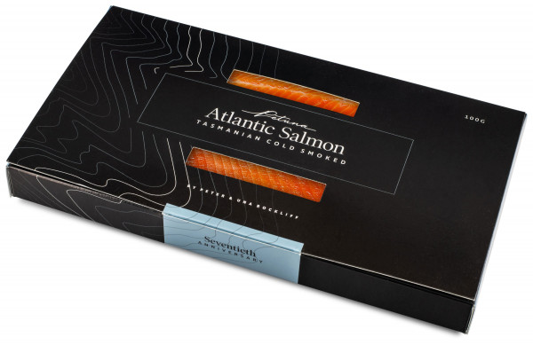 Smoked Petuna Atlantic salmon™