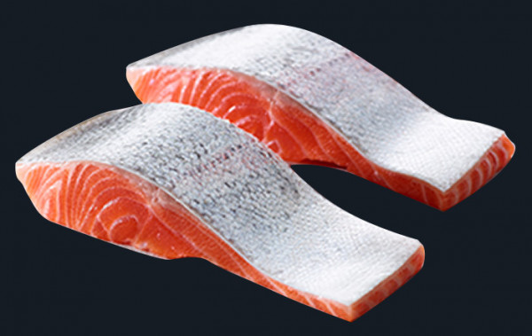Petuna Ocean Trout Portions