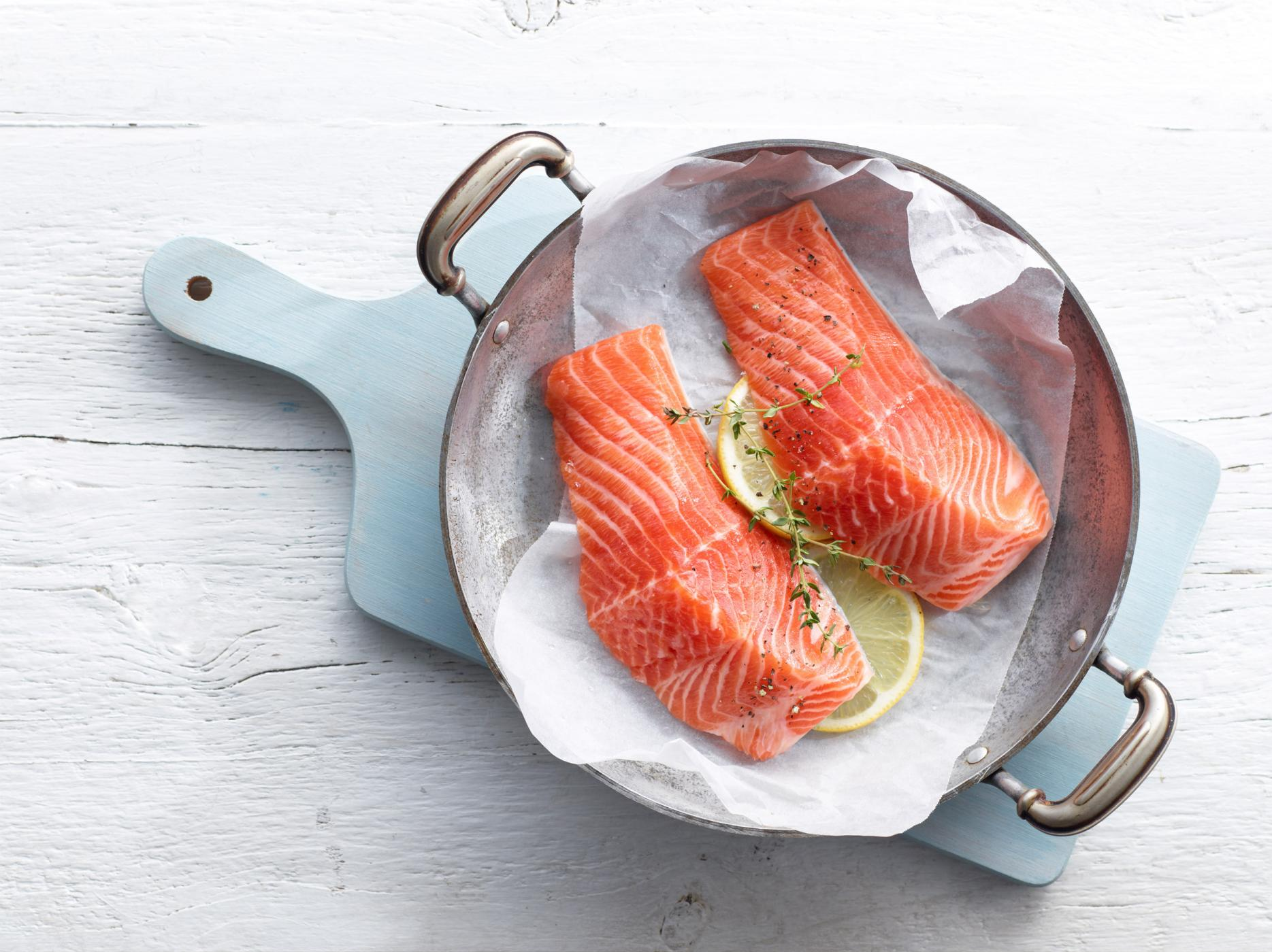 AA Ocean Trout Portions 0181